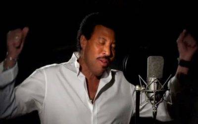 New Movie Musical Based On Songs of Lionel Richie In Development at Walt Disney Studios