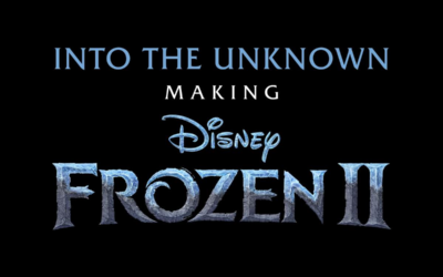 "New Trailer for ""Into the Unknown: Making Frozen 2"" Debuts Ahead of June 26th Premiere"