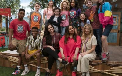 "Disney Channel Announces Special Series Mashup ""Raven About BUNK'D"" to Air July 24"