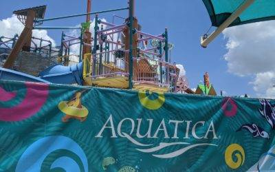 SeaWorld's Aquatica is One of the Few Waterparks to Reopen
