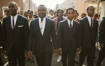 """Selma,"" ""Atlanta""  and More Part of Juneteenth Marathon on FX Networks"