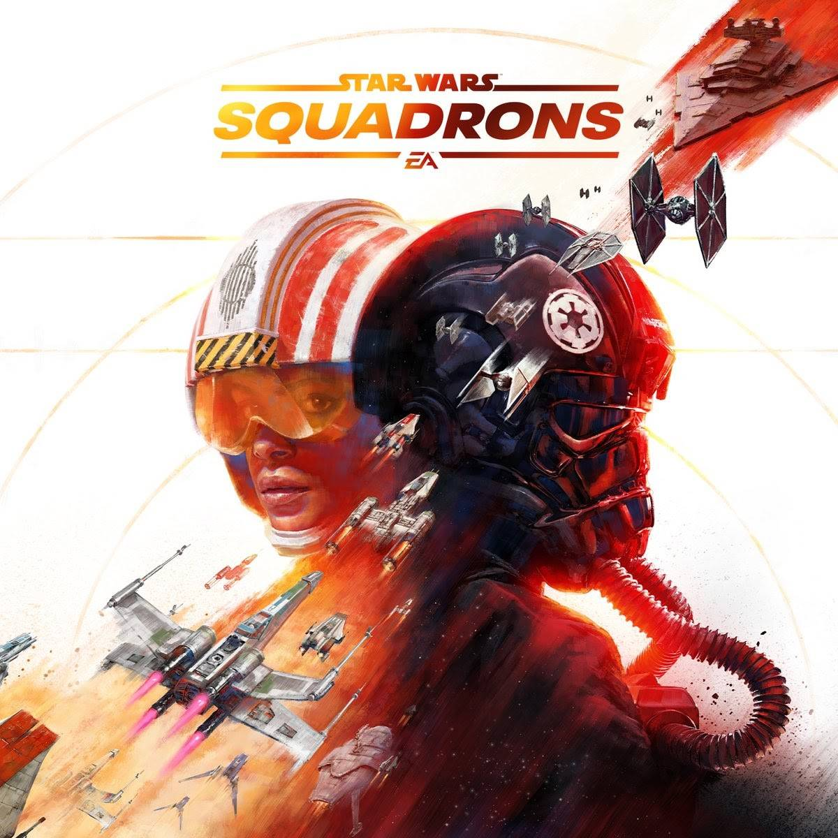 """Star Wars: Squadrons"" Video Game Trailer Released by ..."