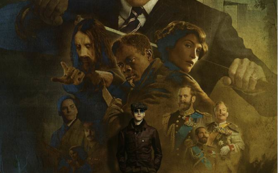 """20th Century Studios Releases New Trailer and Poster for """"The King's Man"""""""