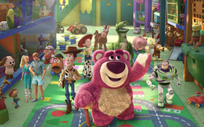 "The Wonderful World of Disney Extended on ABC With ""Toy Story 3"" Airing Wednesday, June 17th"
