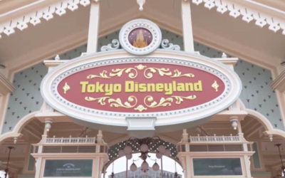 Tokyo Disney Resort Previews New Health and Safety Measures Ahead of Reopening