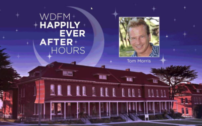 10 Things We Learned from Tom Morris During WDFM's Happily Ever After Hours
