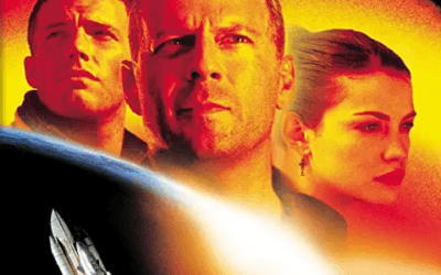 "Touchstone and Beyond: A History of Disney's ""Armageddon"""