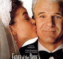 "Touchstone and Beyond: A History of Disney's ""Father of the Bride"""