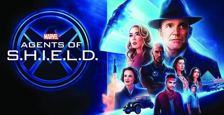 "TV Recap - ""Marvel's Agents of S.H.I.E.L.D."" Season 7, Episode 6 - ""Adapt  or Die"" - LaughingPlace.com"