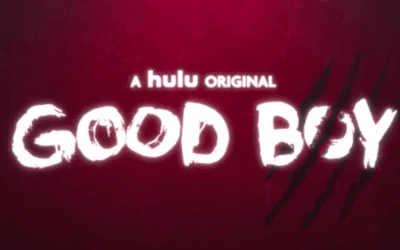 "TV Review - Blumhouse's ""Into the Dark: Good Boy"" on Hulu"