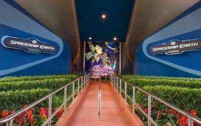Union Leader Says Spaceship Earth to Remain Open at EPCOT, Shares Insight Into Other Park Reopening Plans