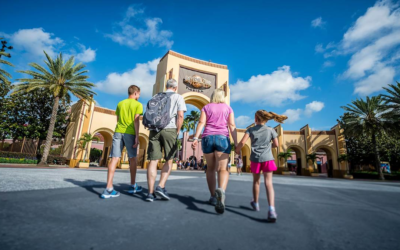 Universal Orlando Lays-Off Unknown Number of Staff From Multiple Lines of Business to Prepare for Future of Resort