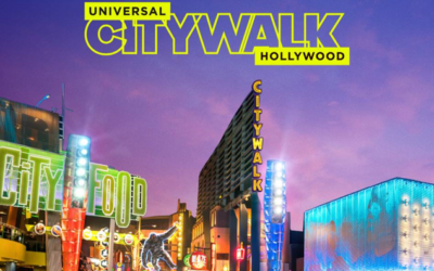 Universal Studios Hollywood Announces the Phased Reopening of Universal CityWalk Starting Today
