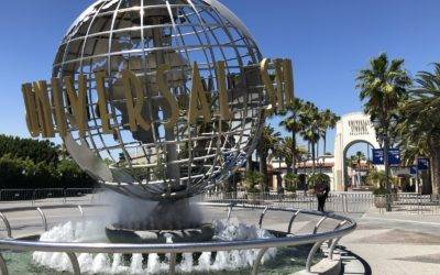 Video/Photos: Universal CityWalk Begins Phased Reopening at Universal Studios Hollywood