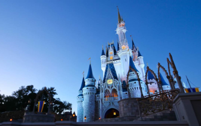 Walt Disney World Releases More Information to Annual Passholders and Debut Date of Park Reservation System