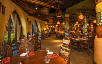 Walt Disney World to Open Dining Reservations for Select Locations for Disney Resort Guests