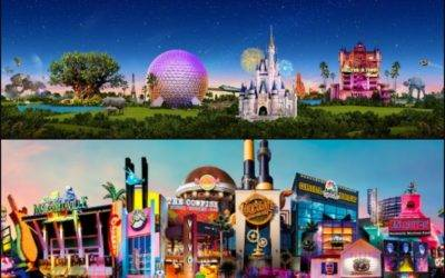 Disney and Universal Studios Theme Parks, Resorts, and Entertainment Reopening Guides
