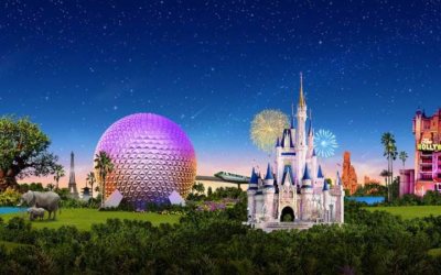 Walt Disney World's Park Pass System Now Available to Annual Passholders