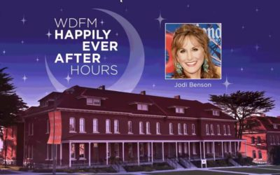 10 Things We Learned from Jodi Benson During WDFM's Happily Ever After Hours