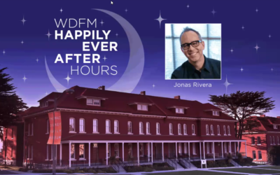 10 Things We Learned from Jonas Rivera during WDFM Happily Ever After Hours