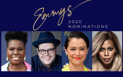 2020 Emmy Nominations Announced This Morning, Our List of Nominations for the Walt Disney Company