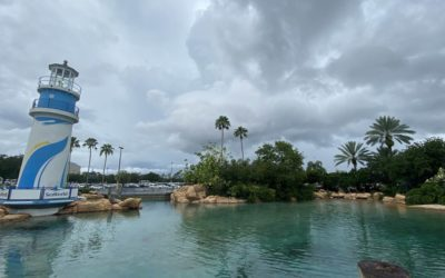 A Trip Around SeaWorld Orlando for the Taste of Seven Seas Food Festival