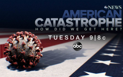 "ABC to Air ""20/20"" Hour-Long Special About Why the USA Was Unprepared for a Pandemic"