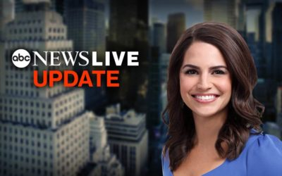 "ABC News Live Announces Daytime Expansion with ""ABC News Live Update"" Anchored by Diane Macedo"