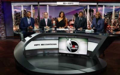 """ABC to Air Two-Hour """"NBA Countdown Presented by Mountain Dew: NBA Restart"""" Special"""