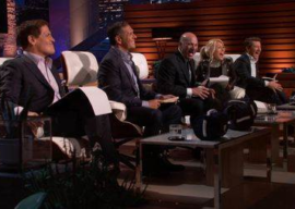 """ABC's """"Shark Tank"""" To Resume Production in Las Vegas Amid COVID-19 Pandemic"""