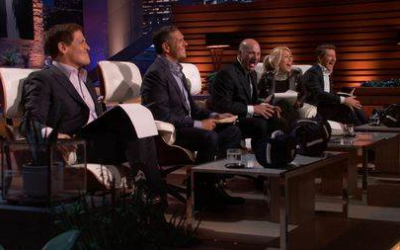 "ABC's ""Shark Tank"" To Resume Production in Las Vegas Amid COVID-19 Pandemic"