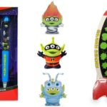 Ooo. The Claw! Alien Remix Collection Comes to shopDisney