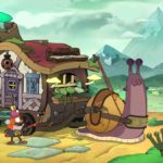 Amphibia's Second Season's Road Trip Provides Even More Fun and Mystery