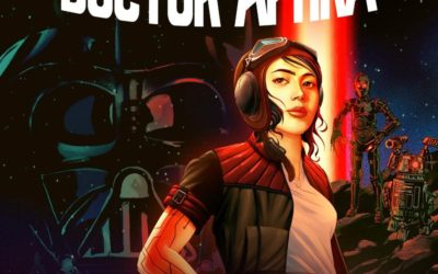 "Audiobook Review - ""Star Wars: Doctor Aphra"""