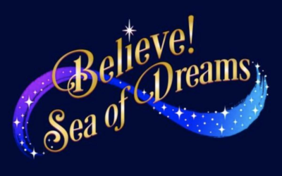 "New Nighttime Spectacular, ""Believe! Sea of Dreams"" Coming to Tokyo DisneySea in 2021"