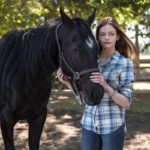 """New """"Black Beauty"""" Film Adaptation Coming to Disney+ Starring Kate Winslet and Mackenzie Foy"""