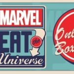 """BoxLunch Cooks up New Exclusives Themed to """"Marvel Eat The Universe"""""""