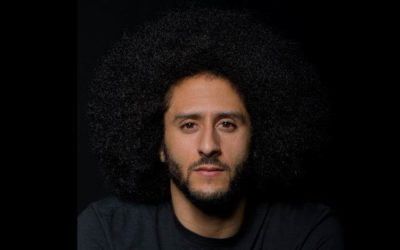 Disney Announces Overall First-Look Deal with Colin Kaepernick