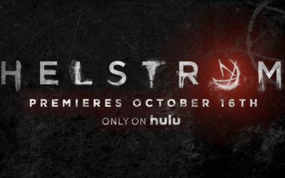 """Comic-Con@Home: What We Learned From the """"Hulu's Helstrom"""" Panel"""