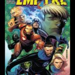 "Comic Review - ""Empyre #1"""