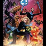 "Comic Review - ""Empyre: Fantastic Four #0"""