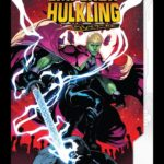 """Comic Review - """"Lords of Empyre: Emperor Hulkling #1"""""""