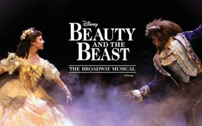 Disney Working on a New Broadway Version of 'Beauty and the Beast""