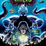 "Book Review: ""Disney Chills: Part of Your Nightmare"""