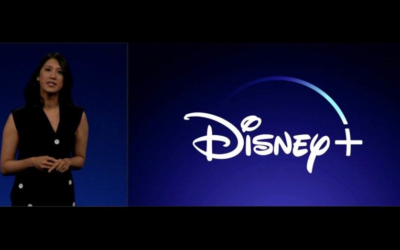 Disney+ Content Chief Agnes Chu to Leave the Company in September