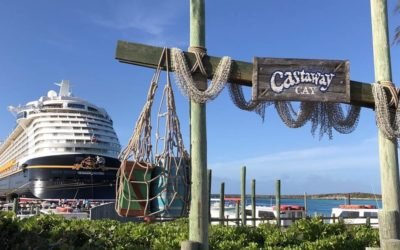 Disney Cruise Line Cancels All Sailings Through September 30th