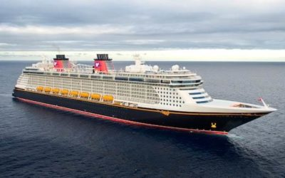 Disney Cruise Line Fall 2021 Itineraries On Sale July 27