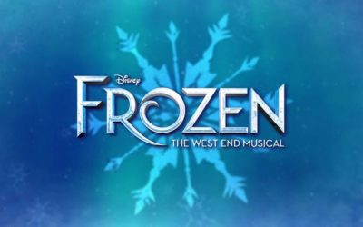 "Disney Introduces Cast of ""Frozen: The West End Musical"""