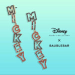 Disney Parks Collection x BaubleBar Coming to shopDisney July 30
