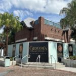 Construction Photo Update: Gideon's Bakehouse at Disney Springs